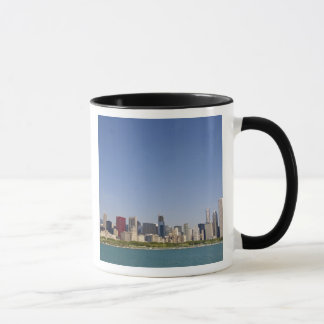 Skyline of Chicago, Illinois, USA. Mug