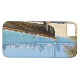 Skyline of Dubai iPhone Case