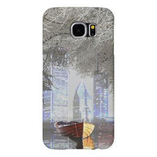 Skyline Samsung Galaxy S6 Cases