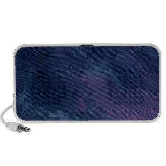 SKYLINE TORONTO Graphic Enhancement GIFTS Notebook Speakers