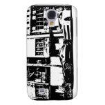 Skyline & Wrx STI Galaxy S4 Case