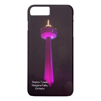 Skylon Tower in Niagara Falls Ontario 1 iPhone 7 Plus Case