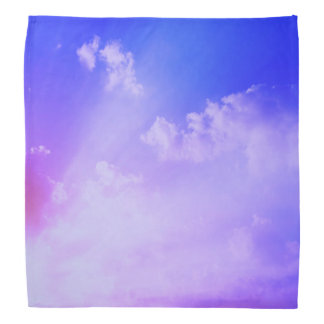 Sky's the Limit Bandana