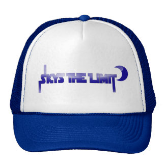 Skys The Limit Hat