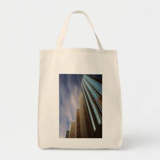 Skyscraper bag