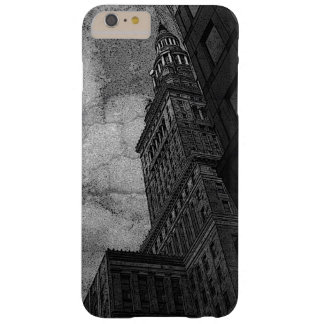 Skyscraper IPhone Case Barely There iPhone 6 Plus Case
