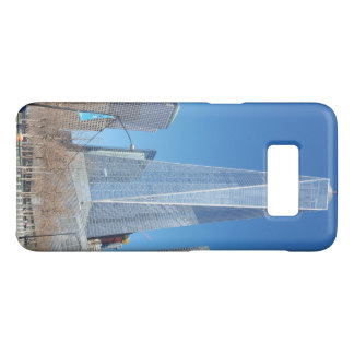 skyscraper NY Case-Mate Samsung Galaxy S8 Case