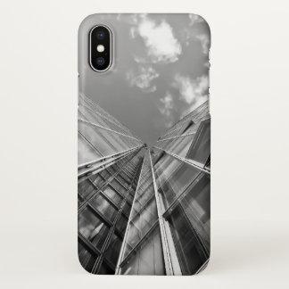 Skyscraper Photo Art iphone Case