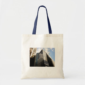 Skyscraper Reflections, New York City Bags
