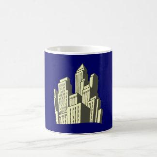 Skyscraper sky more scraper mug