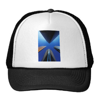 Skyscrapers Cap