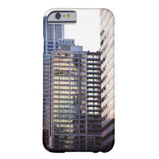 Skyscrapers in Chicago's financial district Barely There iPhone 6 Case