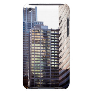 Skyscrapers in Chicago's financial district iPod Touch Covers