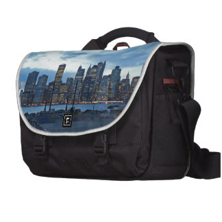 skyscrapers bag for laptop