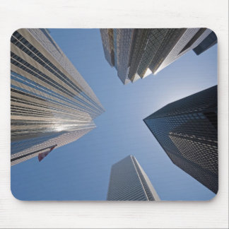 Skyscrapers Mouse Mats
