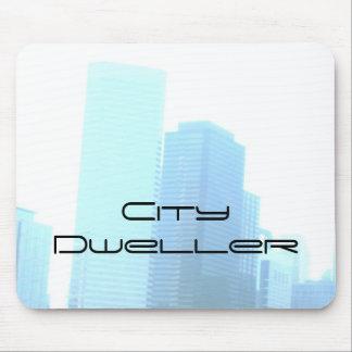 Skyscrapers Mousepad