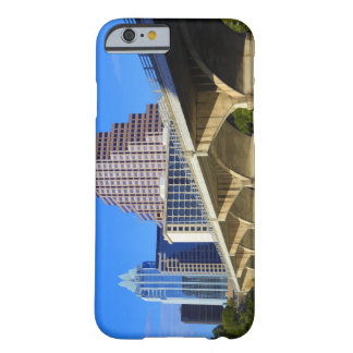 Skyscrapers of Downtown Austin and Colorado Barely There iPhone 6 Case