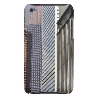 Skyscrapers, Toronto, Ontario, Canada Barely There iPod Covers
