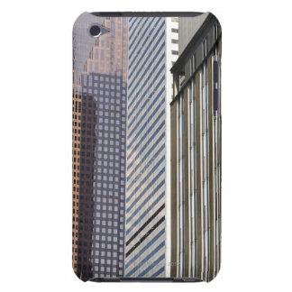 Skyscrapers, Toronto, Ontario, Canada iPod Case-Mate Case