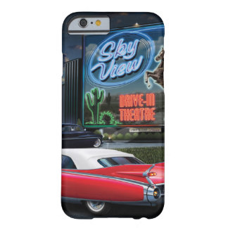 Skyview Drive In Barely There iPhone 6 Case