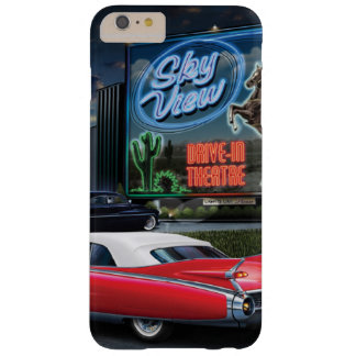 Skyview Drive In Barely There iPhone 6 Plus Case