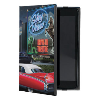Skyview Drive In Case For iPad Mini