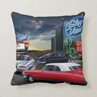 Skyview Drive In Cushion