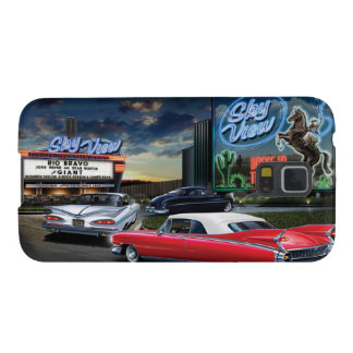 Skyview Drive In Galaxy S5 Covers