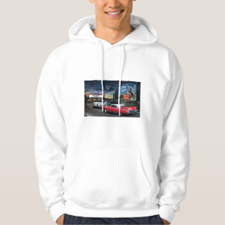 Skyview Drive In Hoodie