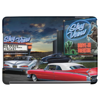Skyview Drive In iPad Air Case