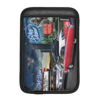 Skyview Drive In iPad Mini Sleeve