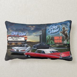 Skyview Drive In Lumbar Cushion