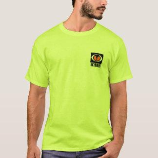 SKYWARN SAFETY GREEN TShirt