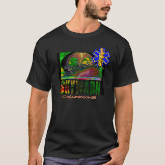 SKYWARN Storm Chaser/First Responder Shirt