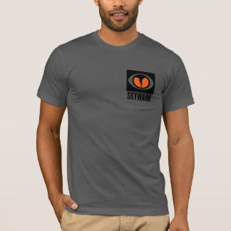 SKYWARN Tshirt with Front and Back Logo