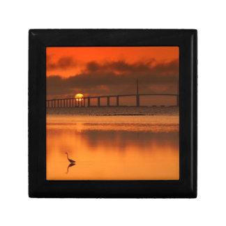 Skyway Bridge Gift Box