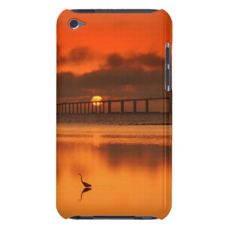 Skyway Bridge iPod Touch Case