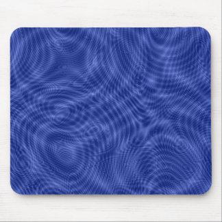 sl blue jeans moiree mouse mat