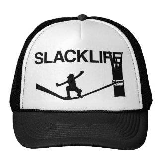 Slacklife Hats