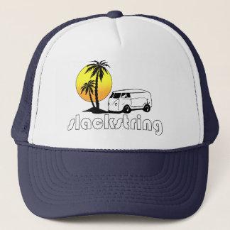 Slackstring Trucker Hat