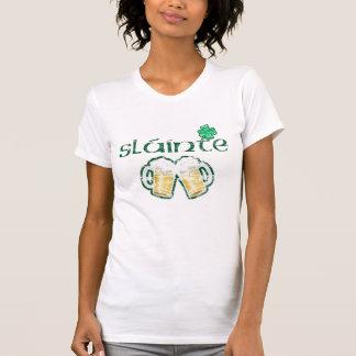Slainte T-shirts
