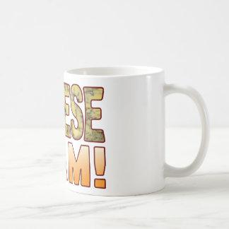 Slam Blue Cheese Coffee Mug