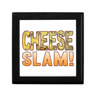 Slam Blue Cheese Gift Box