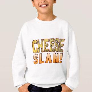 Slam Blue Cheese Sweatshirt