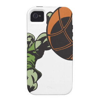 Slam Dunk iPhone 4 Cover