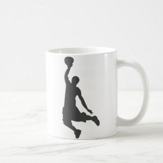 Slam Dunk Coffee Mug