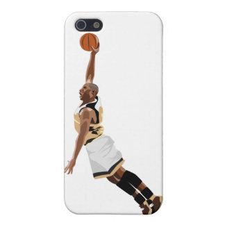 Slam Dunk iPhone 5 Cases