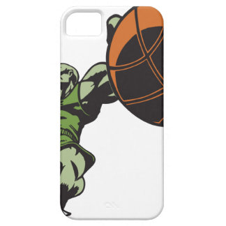 Slam Dunk iPhone 5 Cover
