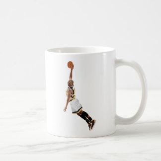 Slam Dunk Coffee Mugs