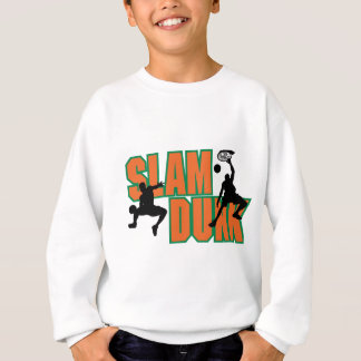 Slam Dunk Sweatshirt